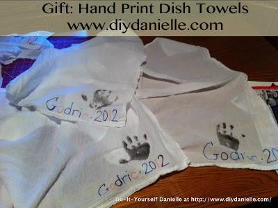 handprintdishtowels