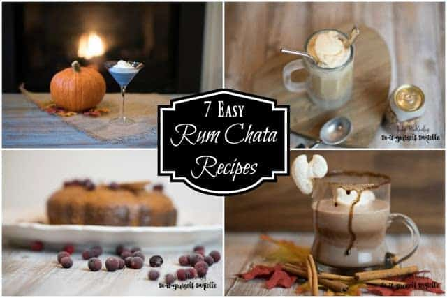 RumChata Recipes
