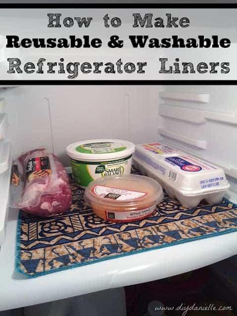 refrigeratorliners