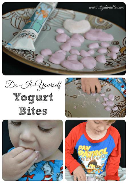 yogurtbites collage