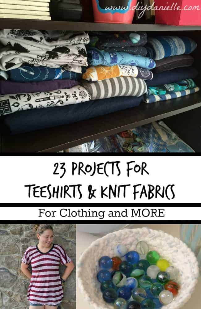 knit fabric ideas roundup