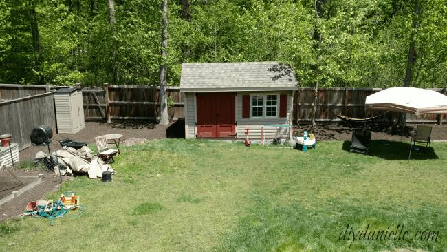 landscapingpreventsticks