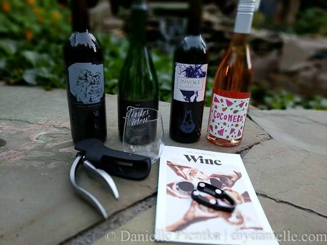 Wine Delivery with Winc and a $20 Off Coupon Code