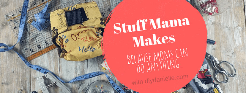 A Facebook group for crafters. The Stuff Mama Makes Facebook group is for those who want to share their latest crafts and DIY projects.