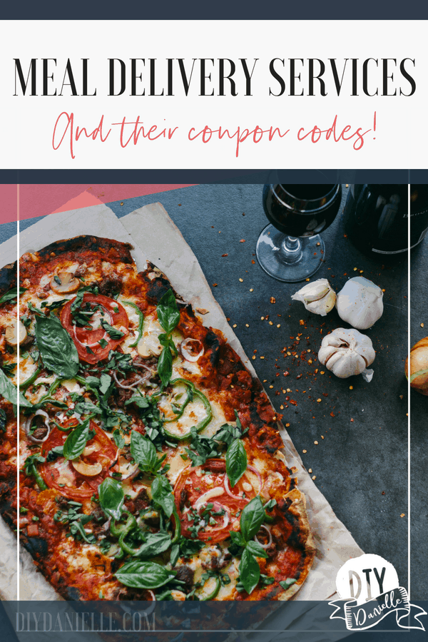 A comparison of alternatives to Blue Apron and these meal kit companies' coupon codes.