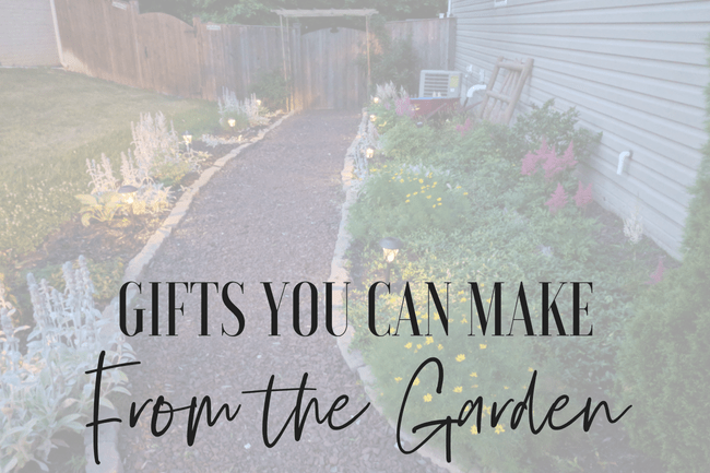Garden Gift Ideas for Extra Berries, Veggies, Herbs, and Flowers