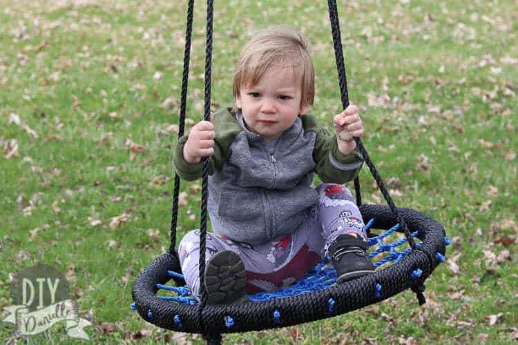 Best Outdoor Toys for Toddlers 2019 - DIY Danielle