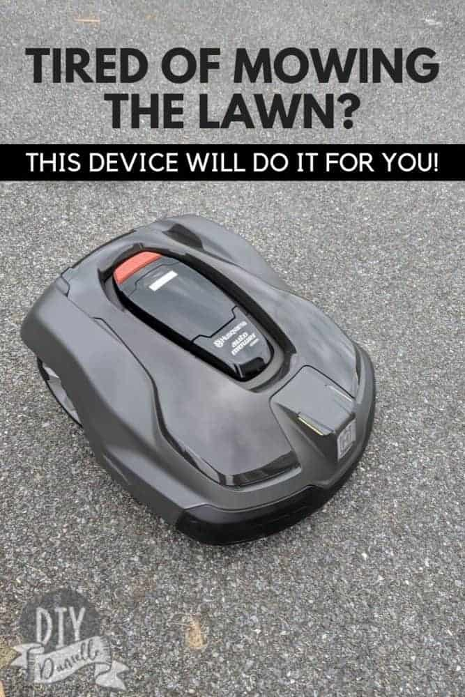 Tired of mowing the lawn? This device will do it for you- learn all about why this might be a good option for your yard.